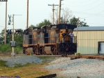 CSX 91,7926 Q525